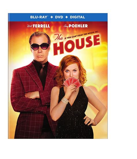 the house movie review film summary 2017 roger ebert movie review the house blu ray wickedchannel com