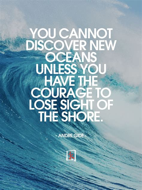 More On Monday Out Of Sight By Elmore Leonard by Quot You Cannot Discover New Oceans Unless You The