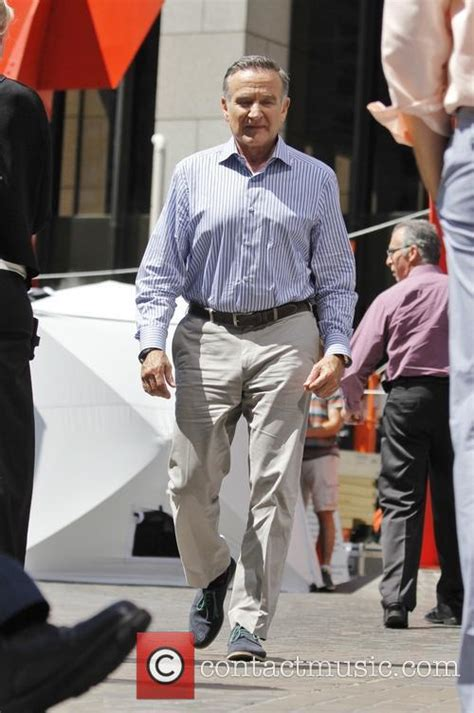 robin williams height how tall celebheights robin williams biography news photos and videos