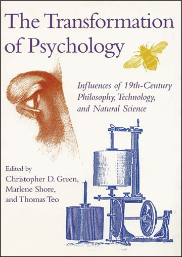 transformations gender and psychology books the transformation of psychology influences of 19th