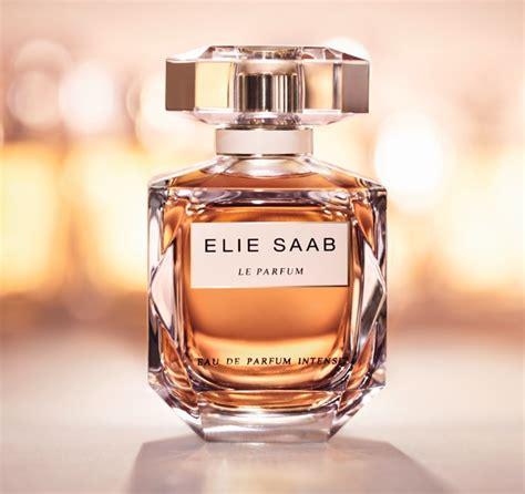 Elie Saab Le Parfume Edp Original Parfum osmoz le parfum eau de parfum s elie saab