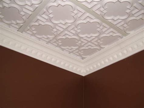 Crown Ceiling Molding by Bloombety Types Of Crown Molding Ceiling Types Of Crown
