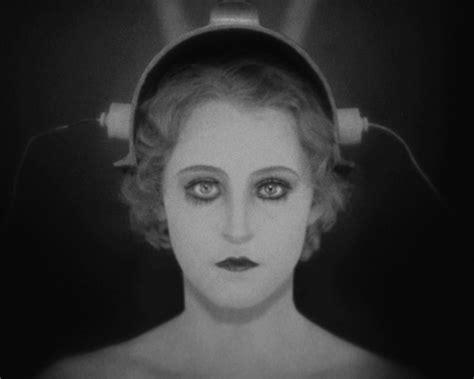 film robot woman brigitte helm muses cinematic women the red list