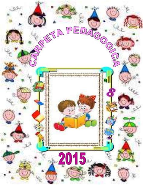 carpeta pedagogica del nivel inicial 2015 carpeta pedagogica nivel inicial 2015 carpeta pedagogica