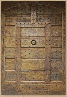 cerniere per porte antiche riproduzioni di portoni in legno da esterno in stile