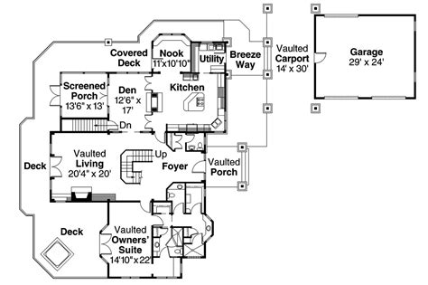 floor plans of my house bungalow house plans colorado 30 541 associated designs