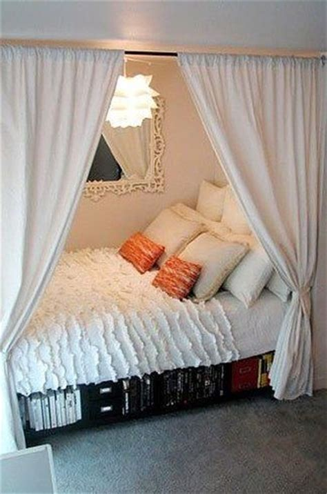 beds with curtains around them best 25 curtains around bed ideas on pinterest enclosed
