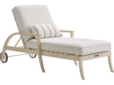 aluminum chaise lounges tommy bahama outdoor misty garden cast aluminum chaise