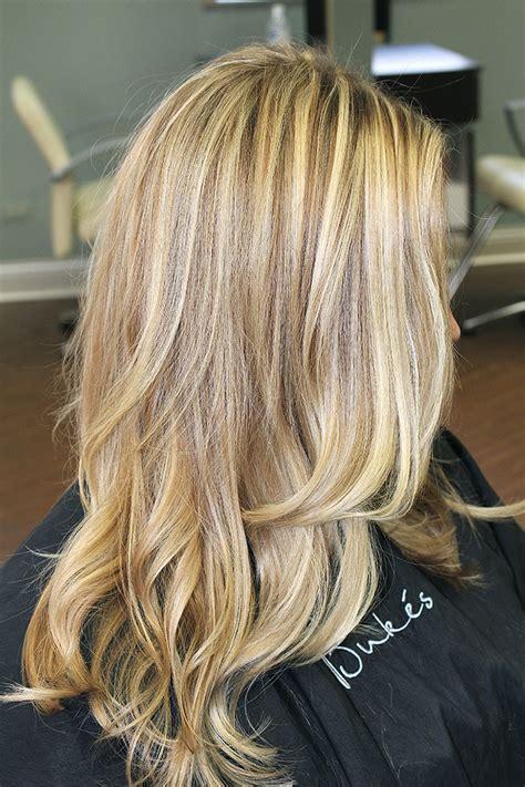bezplava kosa plavi pramenovi slike i ideje za nijansiranje kose