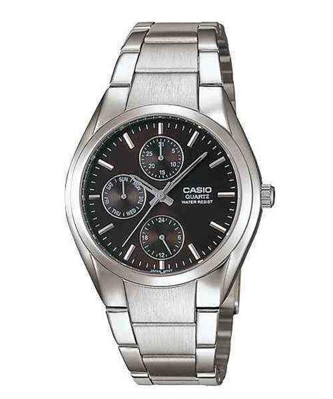 Mtp 1191a 7adf Casio Original jual casio mtp 1191a 1a baru jam tangan terbaru murah