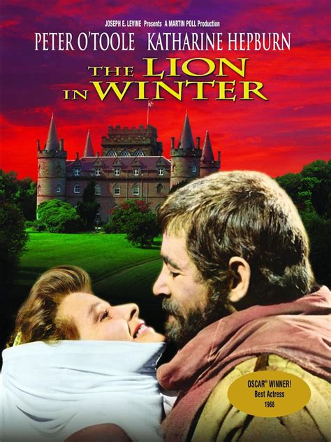 film when the lion feeds the lion in winter movie trailer reviews and more
