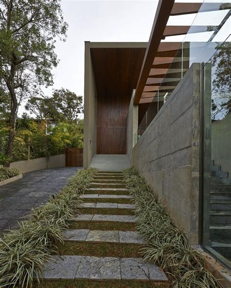 front yard stairs 15 fabulous designs for your front entry designmaz
