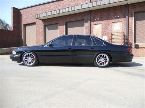 1995 corvette wheels fs 1995 impala ss with z06 wheels