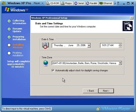 setup local xp installing windows xp page 4