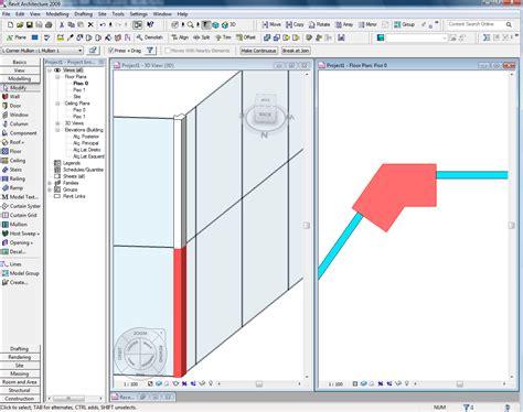 revit curtain wall mullion revit edit curtain wall mullion profile integralbook com