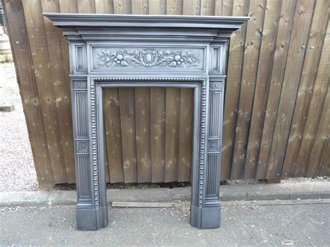victorian bedroom fireplace surround victorian cast iron fire surround 157cs old fireplaces