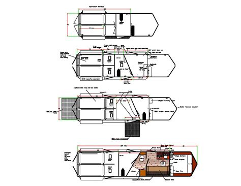 straight floor plan floor plans