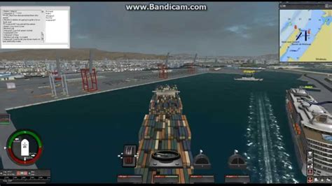 boat dock games ship simulator extremes vermaas docking in marseille youtube