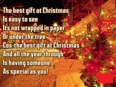 best christmas speech 30 poem for