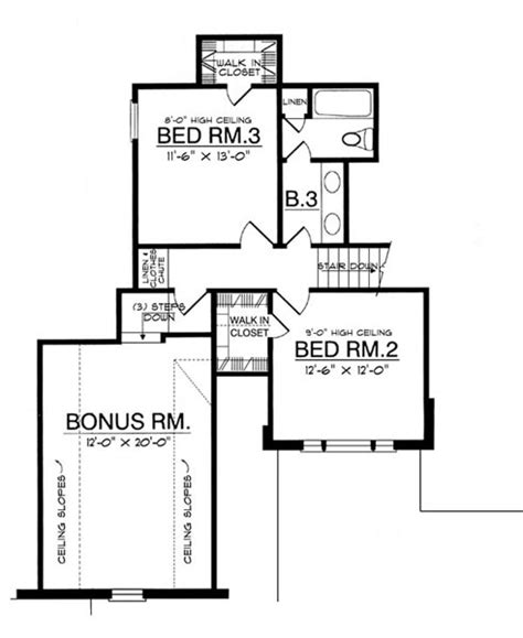 window in plan the elegant windows 7963 3 bedrooms and 2 baths the