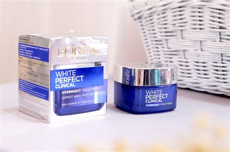 Harga Loreal White Clinical skincare review l oreal white clinical series
