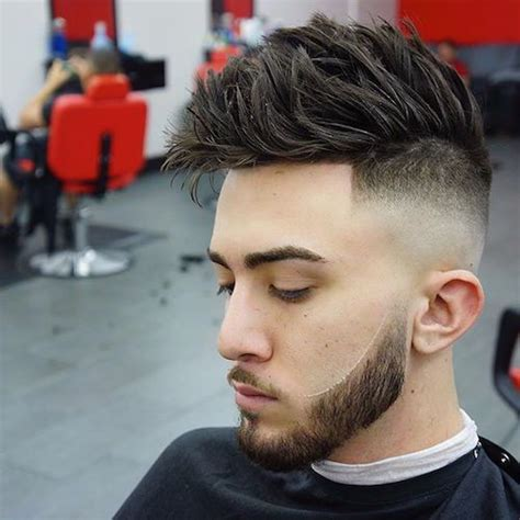 mens haircuts step by step 1000 ideas about men s fade haircut on pinterest men s