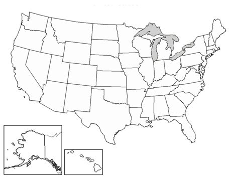 large blank us map related keywords suggestions for large blank us map