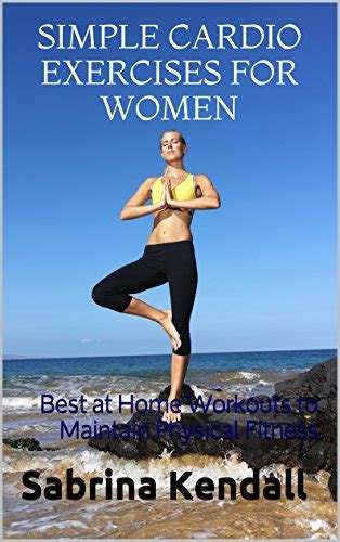 workout at home with an exercise