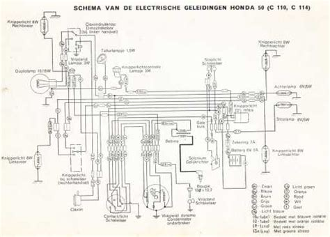 wiring diagram honda dax gallery wiring diagram sle
