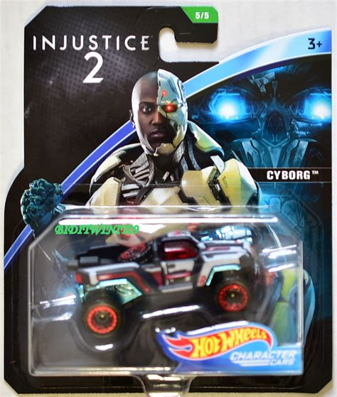 Wheels Superman Dc Series by Wheels 2018 Dc Comics Injustice 2 The Flash Character
