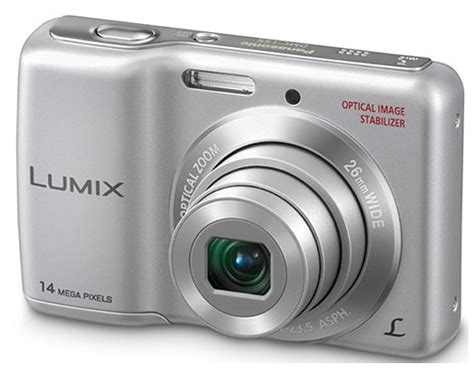 Kamera Olympus Malaysia panasonic lumix dmc ls5 in malaysia price specs review technave