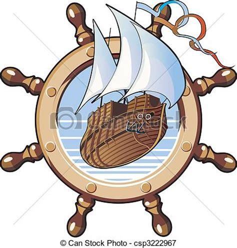 dessin roue bateau illustrations vectoris 233 es de roue bateau une image