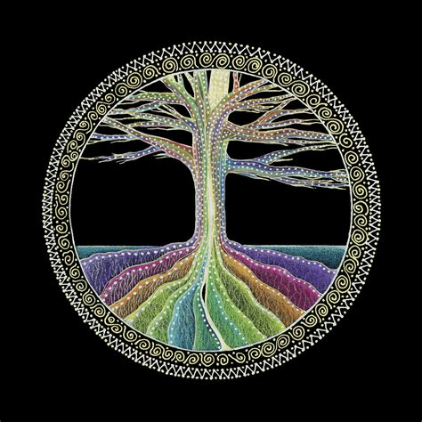 third eye chakra tattoo chakra tree mandala chakra