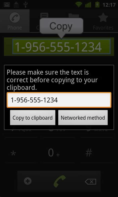 how to copy text on android copy text android apps on play