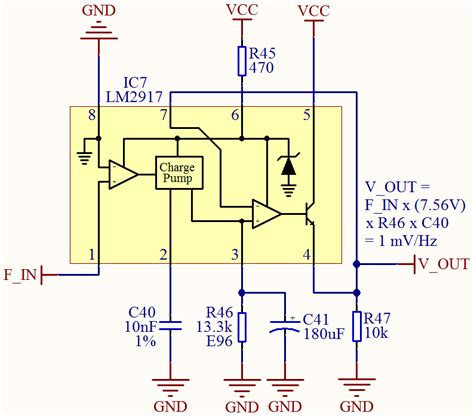 capacitance meter using lm2917 circuit capacitance meter using lm2917 circuit 28 images capacitance meter using lm2917 electronic