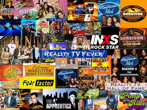 Reality Shows | reality shows racks the buck the eyeheard
