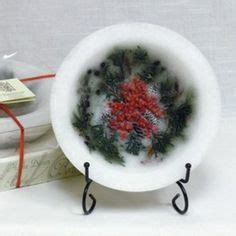 Winter Garden Bowl by 1000 Images About Fragrant And Decorative Wax Bowls On
