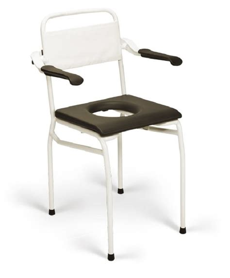 Toilet Armchair by Handicare Freestanding Shower And Toilet Chairs