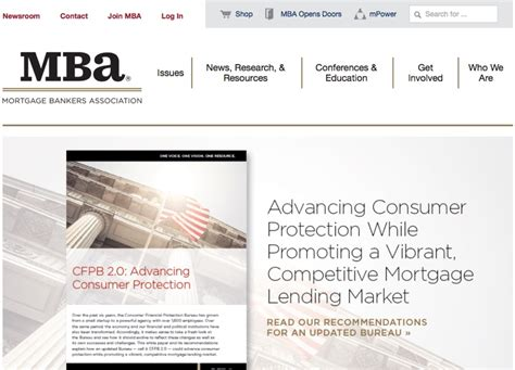 Mba National Technology In Mortgage Banking Conference 2015 Exatech Llc by Page 4 Of 892 Finovate