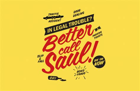 Better Call Saul by Better Call Saul Impressions From Somebody Who Missed