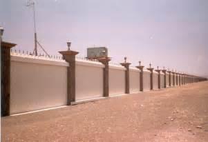 Boundary Wall Design Boundary Wall Gulf Precast Gulf Precast
