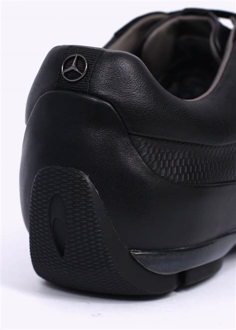 mercedes shoes hugo black for mercedes mercos shoes black