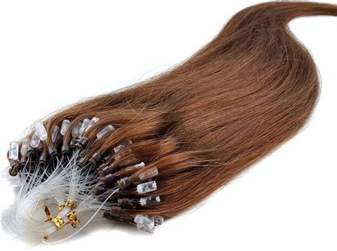 microloop extension bobs micro loop human hair extensions q a straight textures for