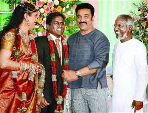 actor delhi ganesh daughter the hindu life coimbatore yuvanshankar raja weds