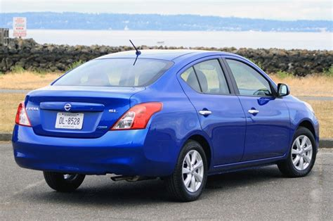 how it works cars 2012 nissan versa on board diagnostic system 2012 nissan versa autoblog