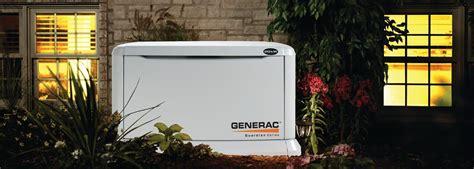 home backup generator installation repair