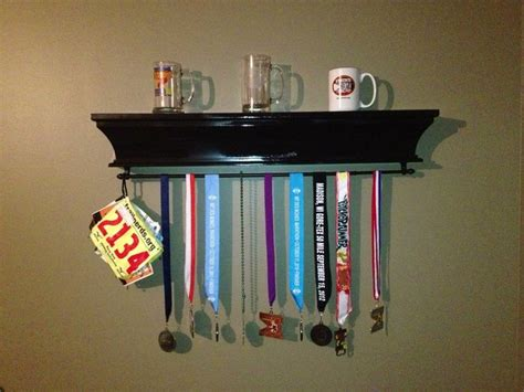 Award Display Shelf by 17 Best Images About Medals And Ribbons On
