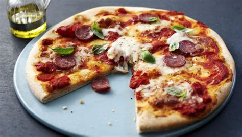 how to make food food pizza recipes