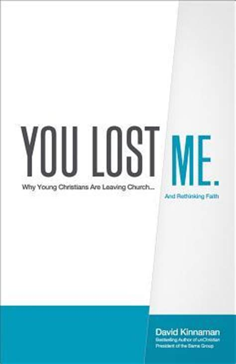 younger me you are free books you lost me why christians are leaving church