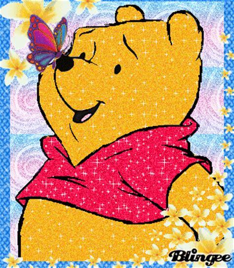 imagenes de winnie de pooh con movimiento winnie the pooh picture 70065588 blingee com